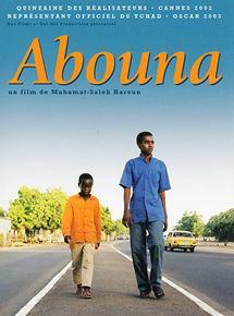 Abouna (notre père) streaming