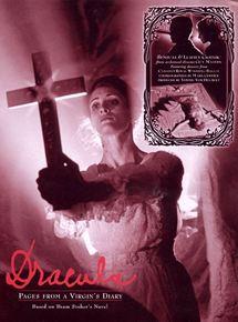 Dracula, pages tirées du journal d'une vierge streaming