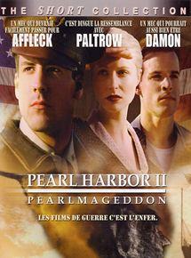 Bande-annonce Pearl Harbor 2 : Pearlmageddon