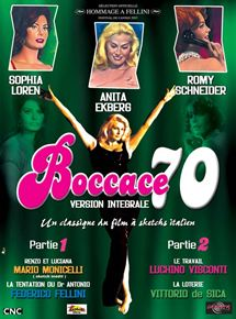 Boccace 70 streaming