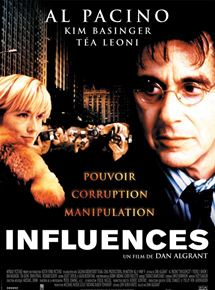Influences en streaming