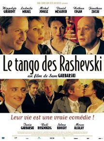 Le Tango des Rashevski streaming