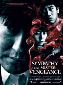 Bande-annonce Sympathy for Mr. Vengeance