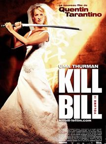 Kill Bill: Volume 2 streaming