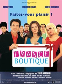 France boutique streaming