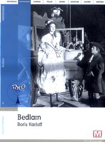 Bedlam streaming