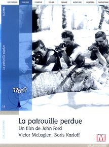 La Patrouille perdue streaming