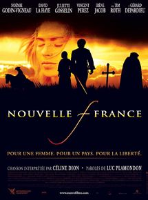 Nouvelle-France streaming