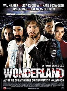 Wonderland streaming