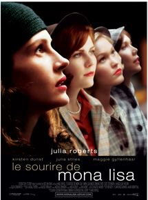 Le Sourire de Mona Lisa (2002) en streaming