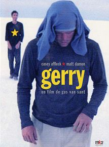 Bande-annonce Gerry