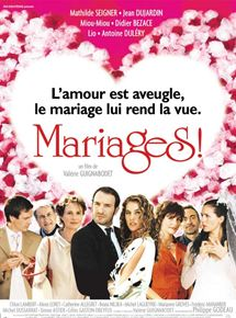 Mariages ! streaming
