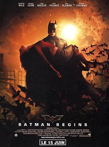 Batman Begins stream