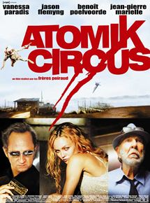 Atomik Circus, le retour de James Bataille streaming