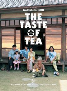 The Taste of tea streaming