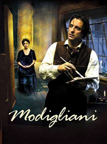 Modigliani streaming