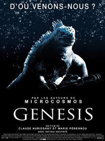 Genesis streaming