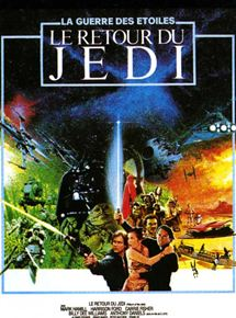 Star Wars : Episode VI – Le Retour du Jedi streaming