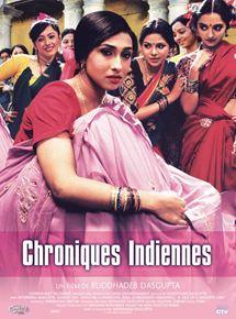 Chroniques indiennes