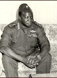 Général Idi Amin Dada : Autoportrait streaming
