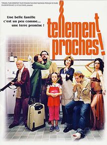 Bande-annonce Tellement proches !