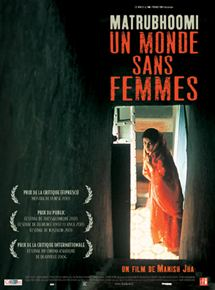 Matrubhoomi un monde sans femmes streaming
