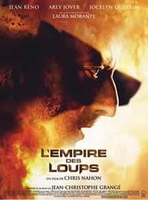 L'Empire des loups streaming