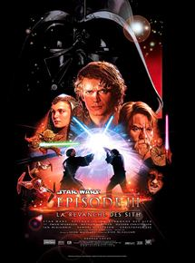 Star Wars : Episode III – La Revanche des Sith streaming