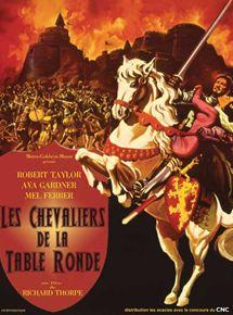 Prince valiant les films similaires allocin - Noms des chevaliers de la table ronde ...