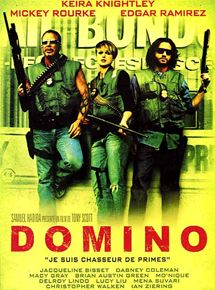 Domino streaming