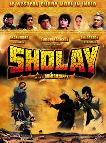 Sholay streaming