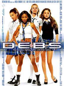 D.E.B.S. stream