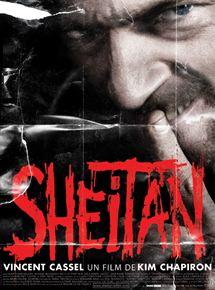 Sheitan streaming
