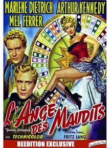 L'Ange des maudits streaming