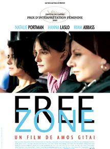 Free Zone streaming