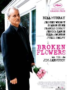 Broken Flowers streaming