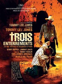 Trois enterrements streaming