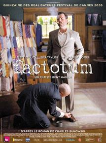 Factotum streaming