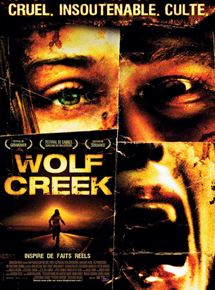 Wolf Creek streaming