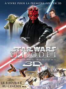 Star Wars : Episode I – La Menace fantôme