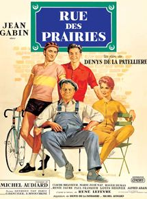 Rue des Prairies streaming
