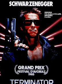 Terminator streaming gratuit