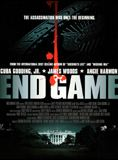 End Game – Complot à la Maison Blanche streaming