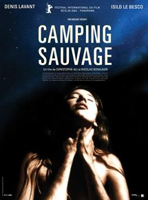 Camping sauvage streaming