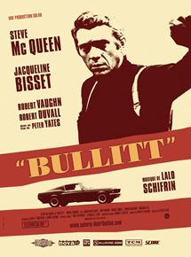 voir Bullitt streaming