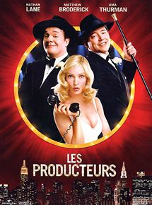 Les Producteurs streaming