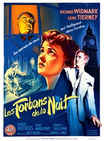 Les Forbans de la nuit streaming