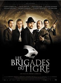 Les Brigades du Tigre en streaming