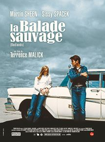 La Balade sauvage streaming