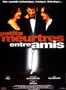 Petits meurtres entre amis streaming